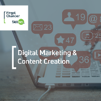 Digital Marketing & Content Creation Training Programme