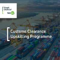 Customs Clearance Upskilling Programme