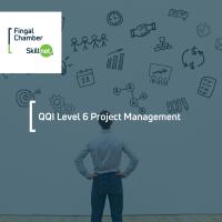 Certified Project Management QQI Level 6