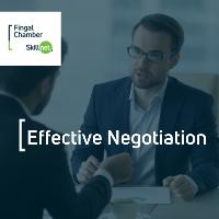 Effective Negotiation and Influencing Skills Workshop