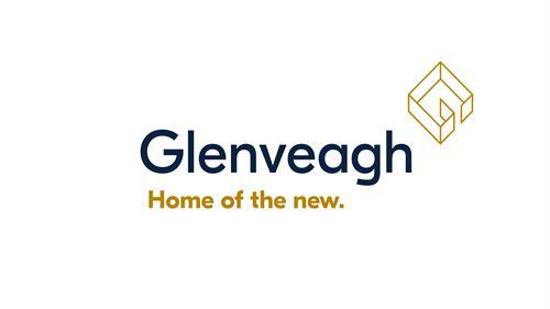 Glenveagh Logo