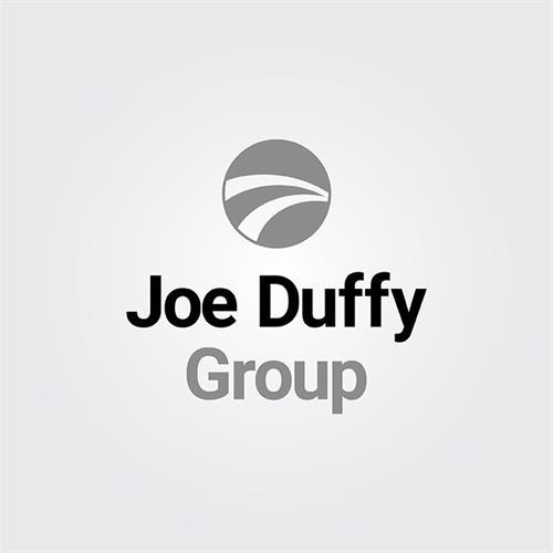 Logo design Joe Duffy