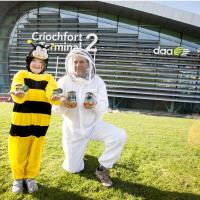 Sweet News For Passengers As Dublin Airport's Nect-Air Honey Now On Sale At Marqette