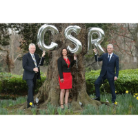 Irish business invited to 'Spring' into CSR plans with Awards launch