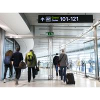 New February Record At Dublin Airport