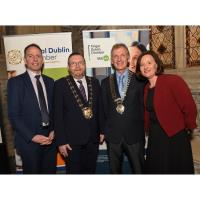 Fingal Dublin Chamber launches the Fingal Dublin Chamber Skillnet