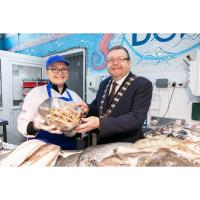 Glorious Seafood treats await visitors to the 2019 Dublin Bay Prawn Festival