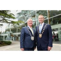Council elects new Mayor and Deputy Mayor