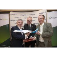 WestJet Launches New Dublin-Calgary Service