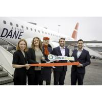 Great Dane Airlines Launch New Dublin To Aalborg Service