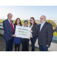 48 Local Groups Share €276,000 From Dublin Airport's Community Fund