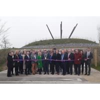Official Opening of Stephenstown Link Road in Balbriggan