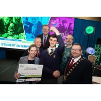 Countdown to Croke Park begins for Fingal's most enterprising students