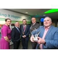 Cult Drinks are Fingal's Enterprise Award Winners For 2019