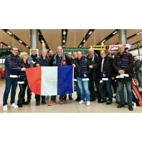 More Than 5,000 French Rugby Fans To Land At Dublin Airport This Weekend