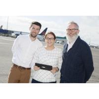 Dublin Airport App Tracks Assets