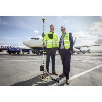 Dublin Airport Sees The Light With New Device To Carry Out Essential Airfield Safety Checks