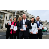 Chambers Call for Strong Voter Turnout in Forthcoming EU and Local Elections