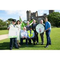 Five Fingal parks receive internationally recognised Prestigious Green Flag Awards