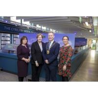 Fingal County Council officially opens Casino Model Railway Museum in Malahide