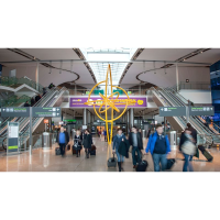 Fingal Dublin Chamber welcomes Dublin Airport's new passenger record