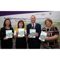 Fingal Community Facilities Network Launch 'Connecting Communities' Information Booklet