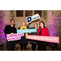 Pilot project to engage with unheard voices through the Fingal Voices app is launched by Fingal C