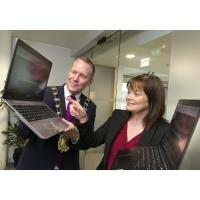 Council launches new-look fingal.ie website