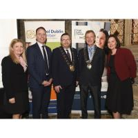 Fingal Dublin Chamber Launches New Skillnet