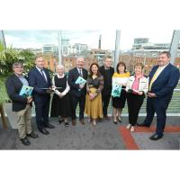 Fingal and other Local Authorities take a closer look at the Arts