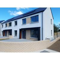 Fingal County Council continues to deliver pipeline of newly constructed social houses