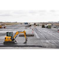 First Concrete Pavement To Be Poured At Dublin Airport's New North Runway