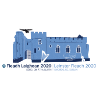 Leinster Fleadh 2020 Swords Seeks Support
