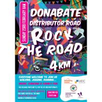 Free Community event to be held in Donabate in advance of Distributor Road opening