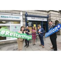 Restart Grants in Fingal top €5m mark