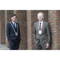 Fingal County Council elects new Mayor and Deputy Mayor