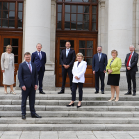Government launches €500 million long-term lending for SMEs, Farmers and Fishing