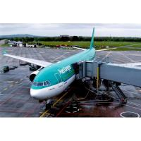 Dublin Airport Welcomes Aer Lingus' Transatlantic Route Expansion