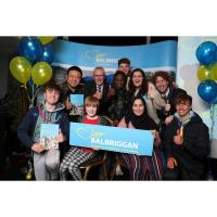 Our Balbriggan nominated for top European award