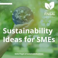 Fingal County Council launches Sustainable Business initiative aimed at SME sector