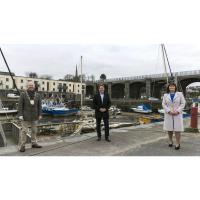 Fingal County Council welcomes €25.4m in URDF funding for Balbriggan rejuvenation
