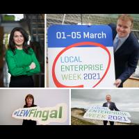 First Virtual Local Enterprise Week a Success for Fingal