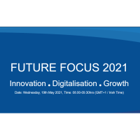 Kianda Technologies to hold  Future Focus 2021 Event, free breakfast briefing, on Wednesday 19th May