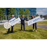 Strategic partnership to support Greater Dublin Chamber Alliance members' return to the workplace