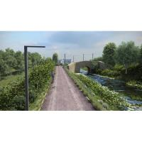 More than 1,000 Submissions Received as Royal Canal Urban Greenway Consultation Closes