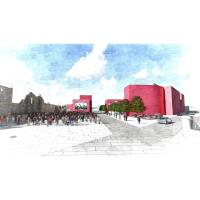 Design Team appointed to Swords Cultural Quarter project