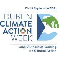 Fingal County Council to participate in Dublin Climate Action Week this September