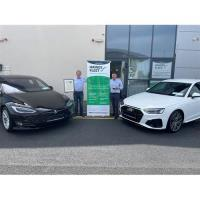 North Dublin Car Leasing Firm Company Lands National All-Star Accolade