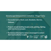 Deadline for applications for new Streetscape Enhancement funding approaching