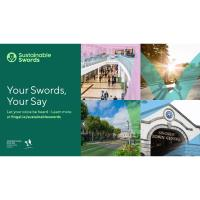 Council urge residents and stakeholders to get involved in Sustainable Swords project